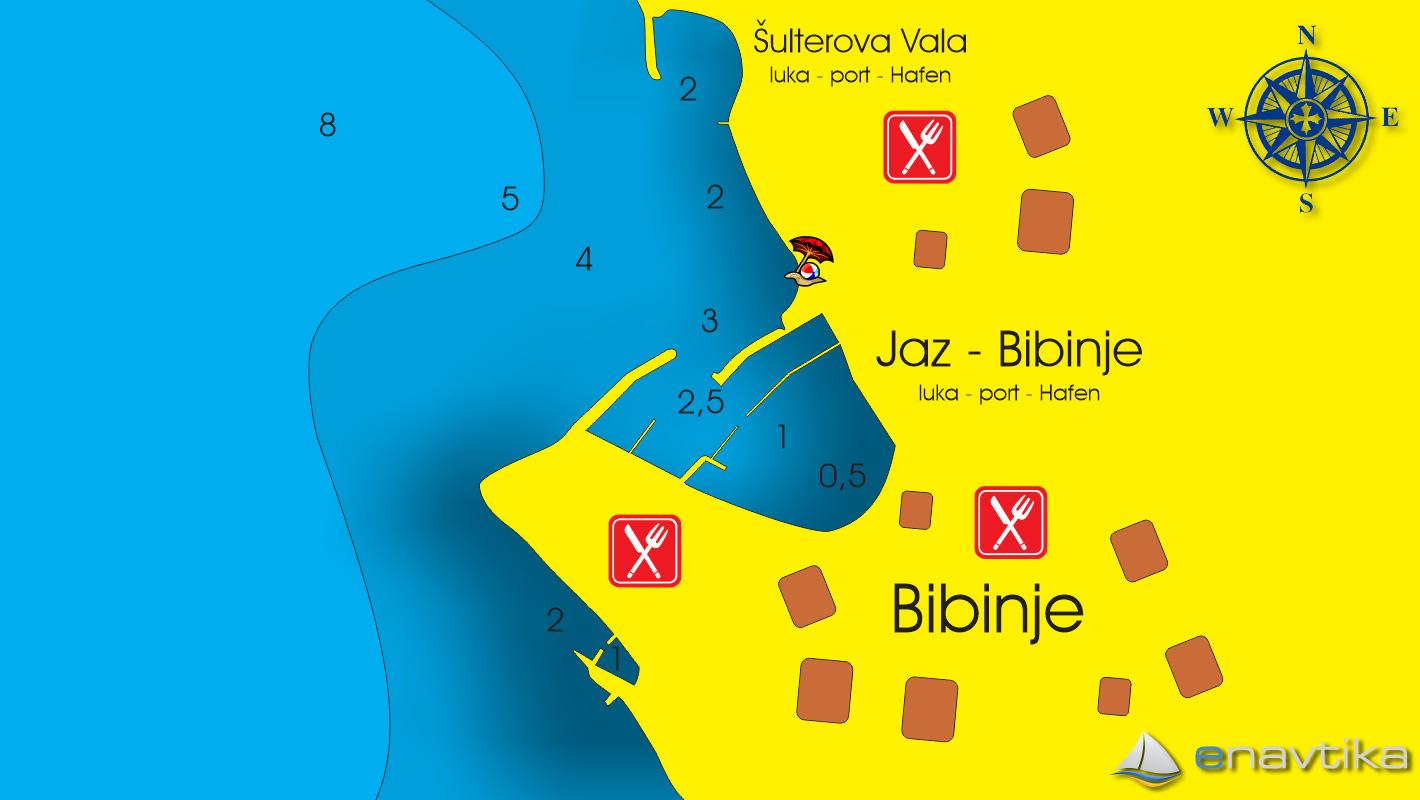 Slika Bibinje Jaz 2