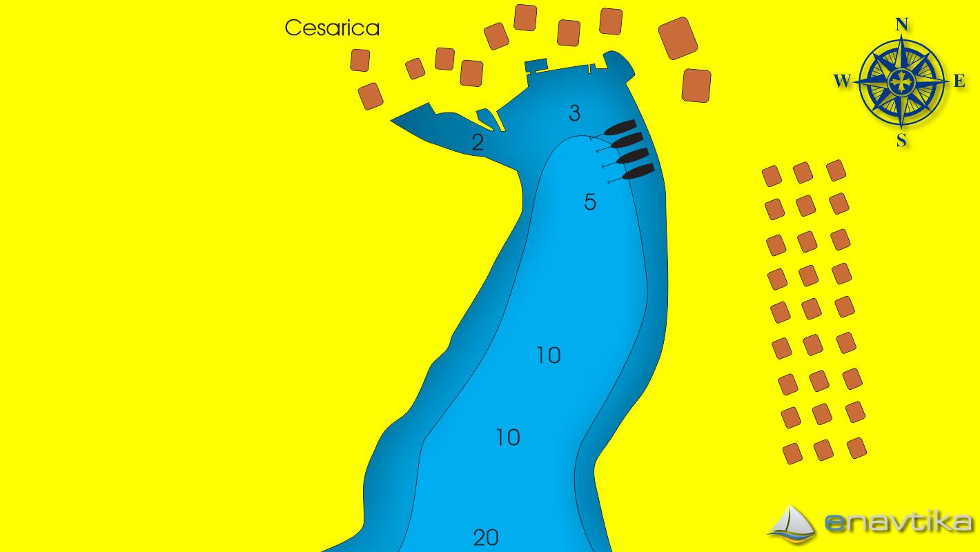 Slika Cesarica 2