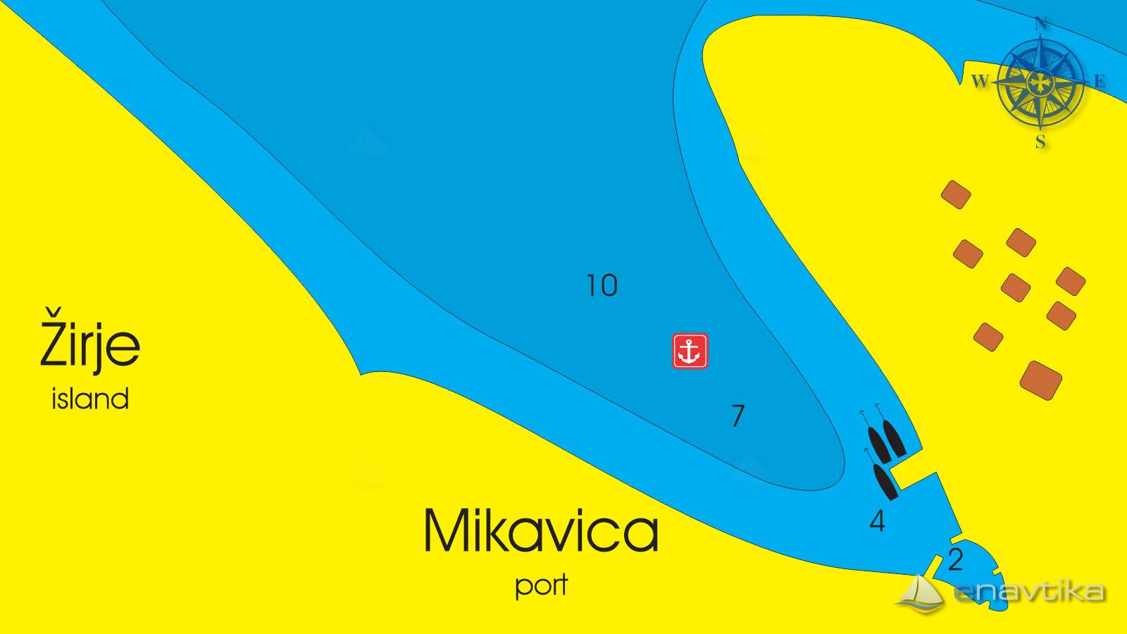 Slika Mikavica 2
