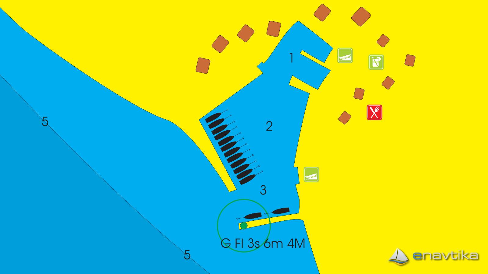 Slika Mojač - Zablače 2