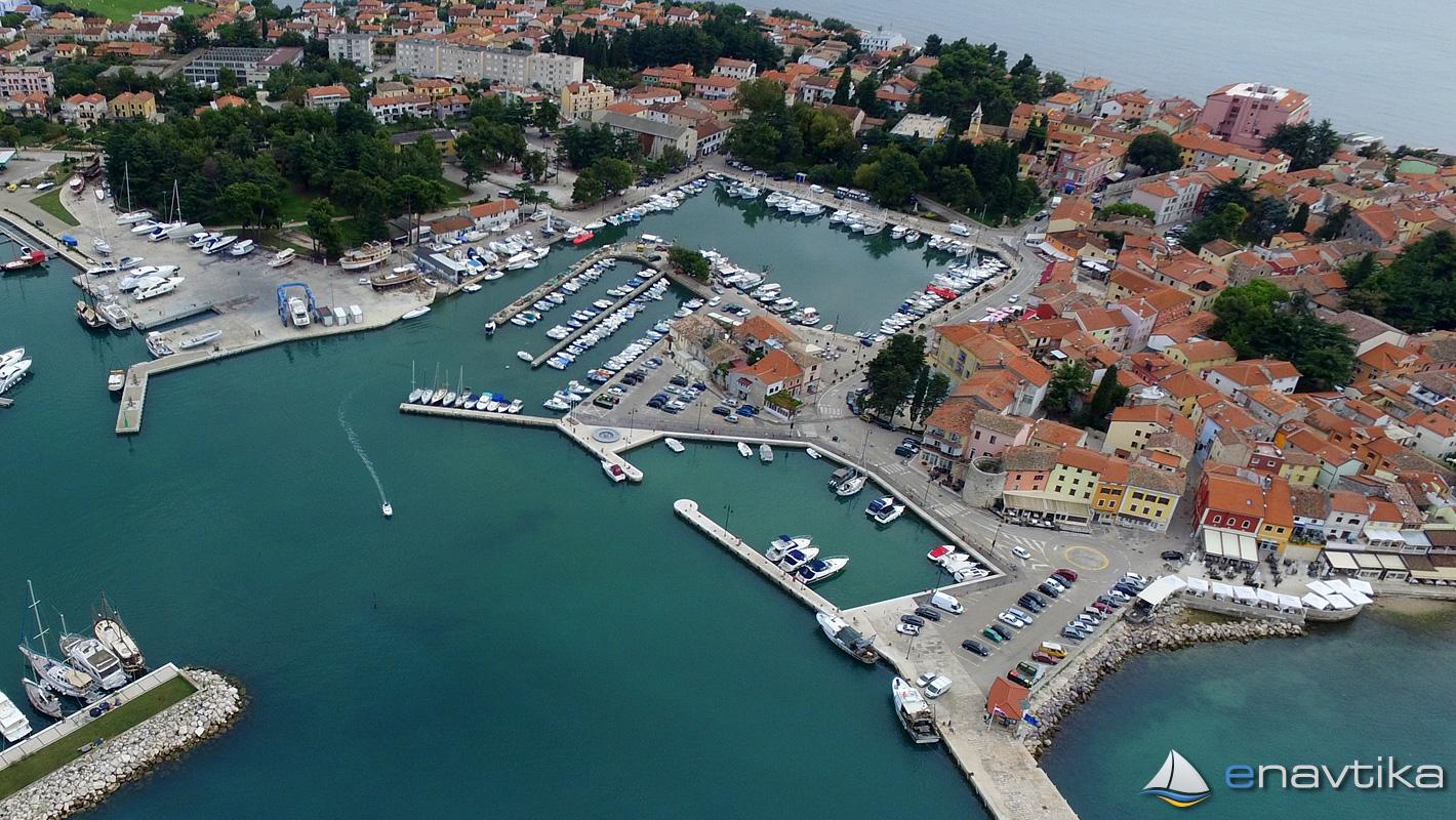 Slika Novigrad Laguna 1