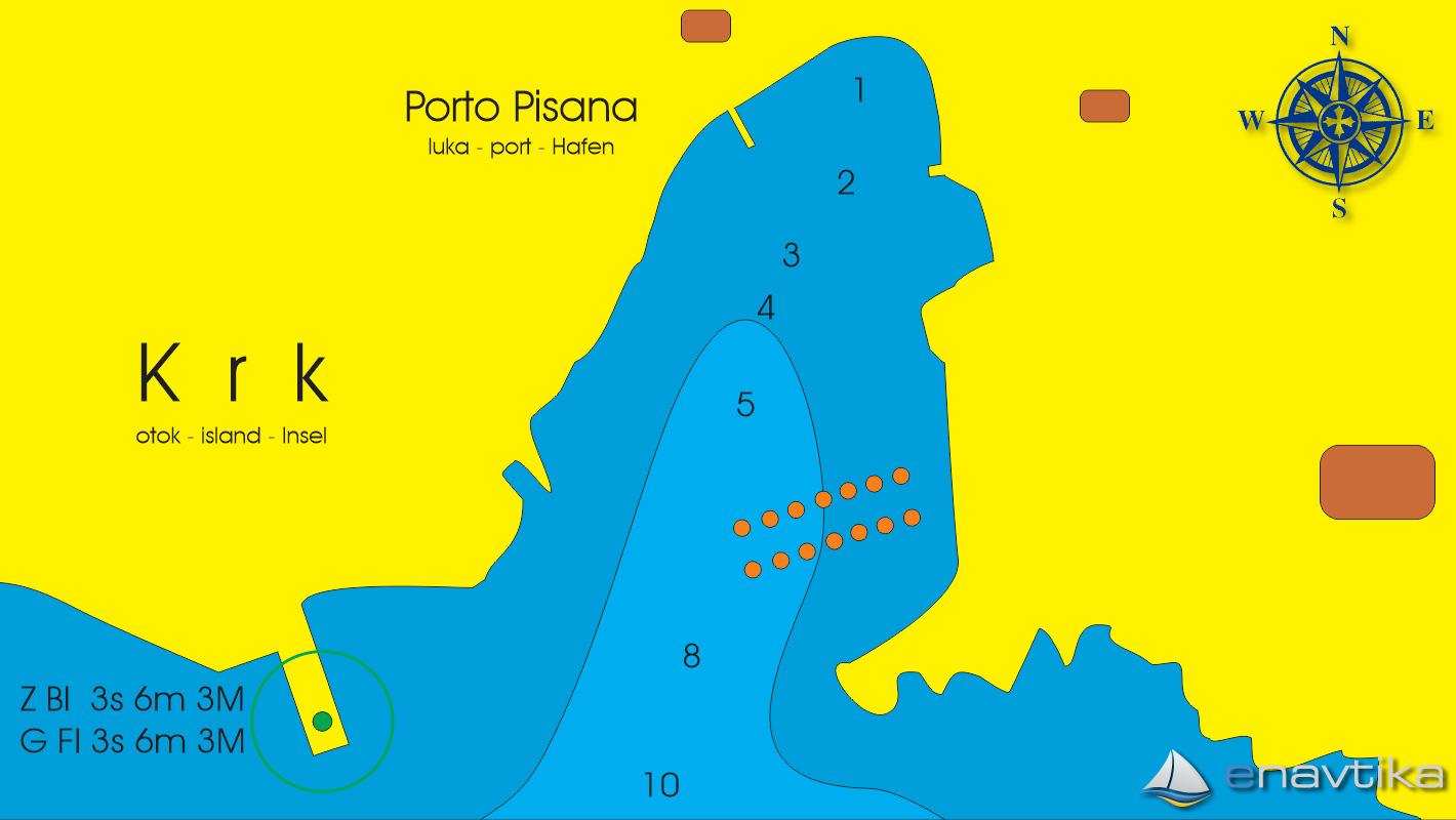Slika Porto Pisana 2