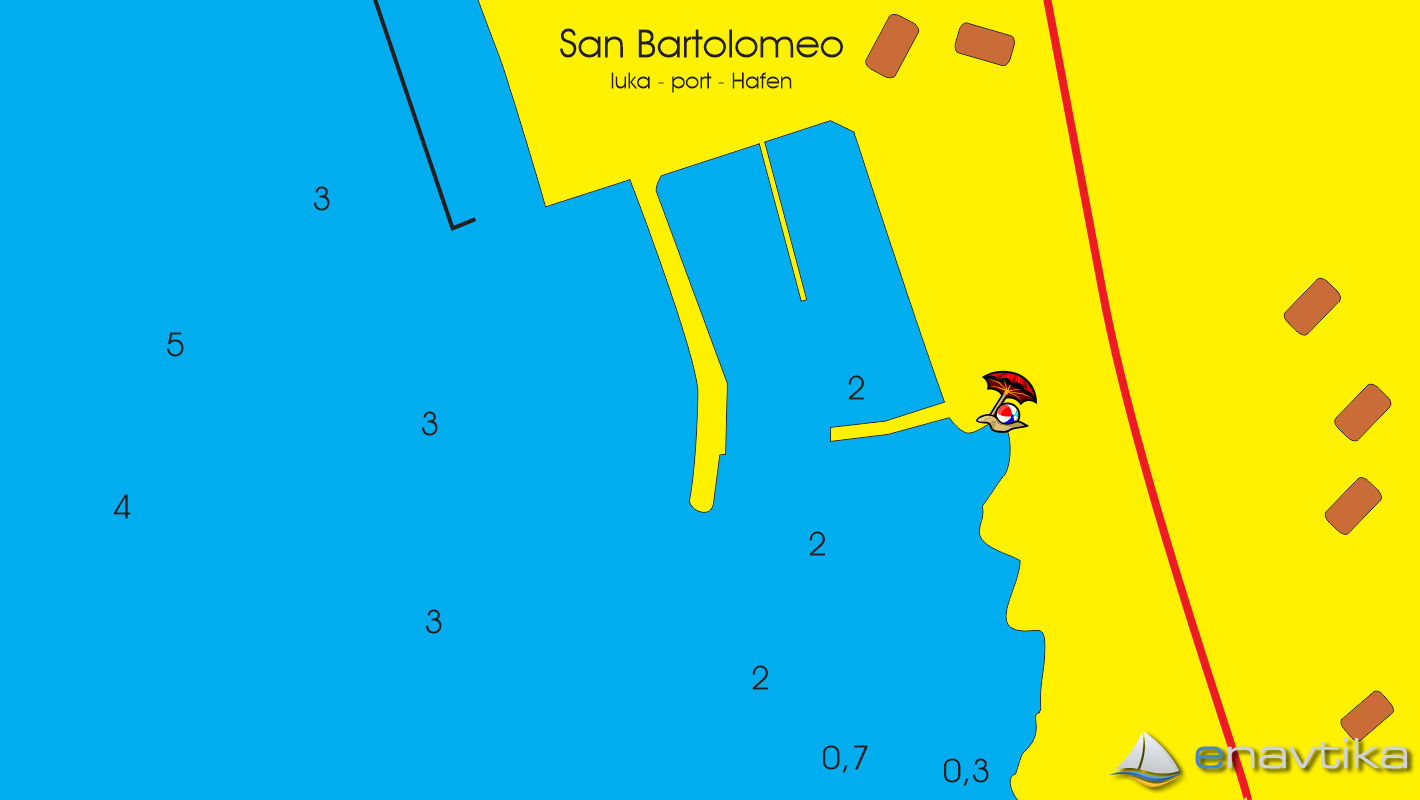 Slika San Bartolomeo 2