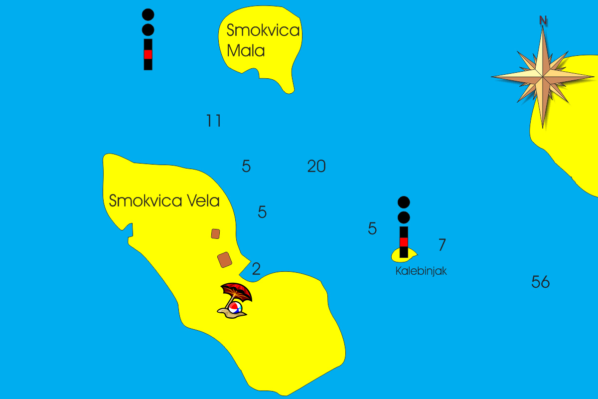 Slika Smokvica Vela 2