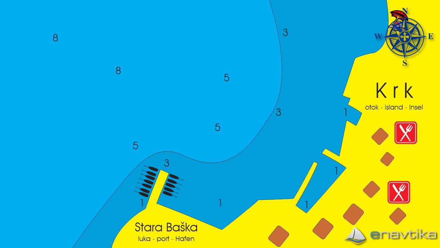 Slika Stara Baška 2