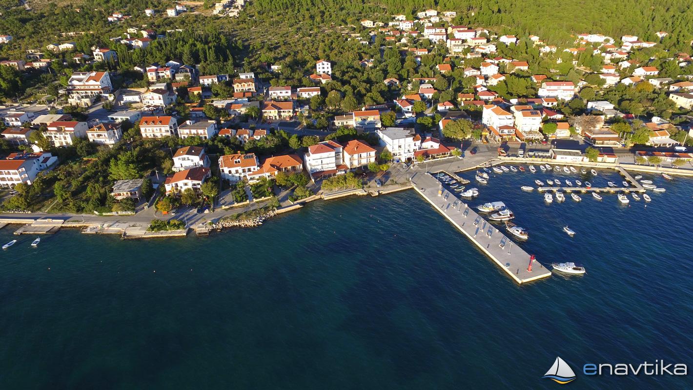 Slika Starigrad Paklenica 1