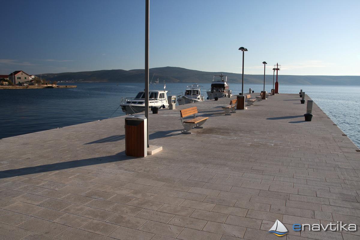 Slika Starigrad Paklenica 8