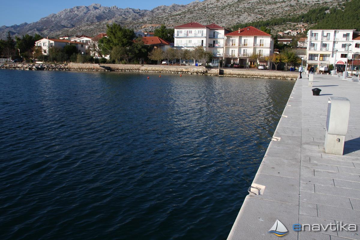 Slika Starigrad Paklenica 12