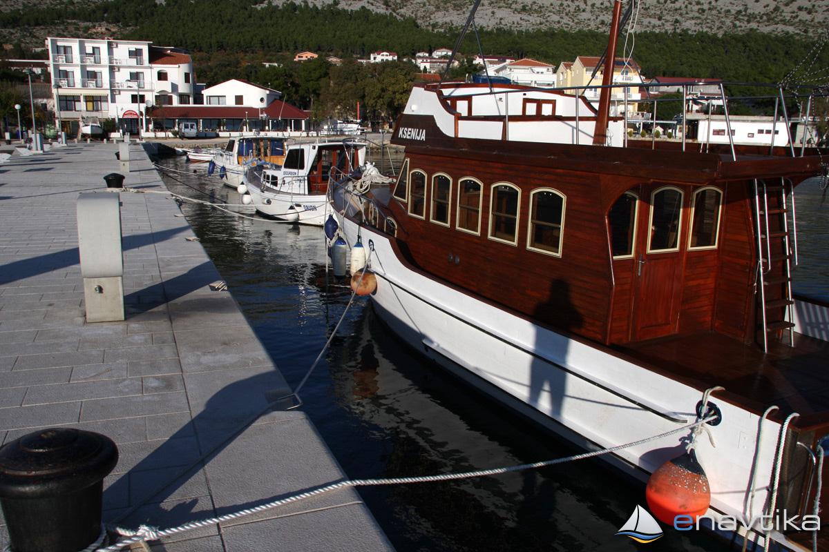 Slika Starigrad Paklenica 13