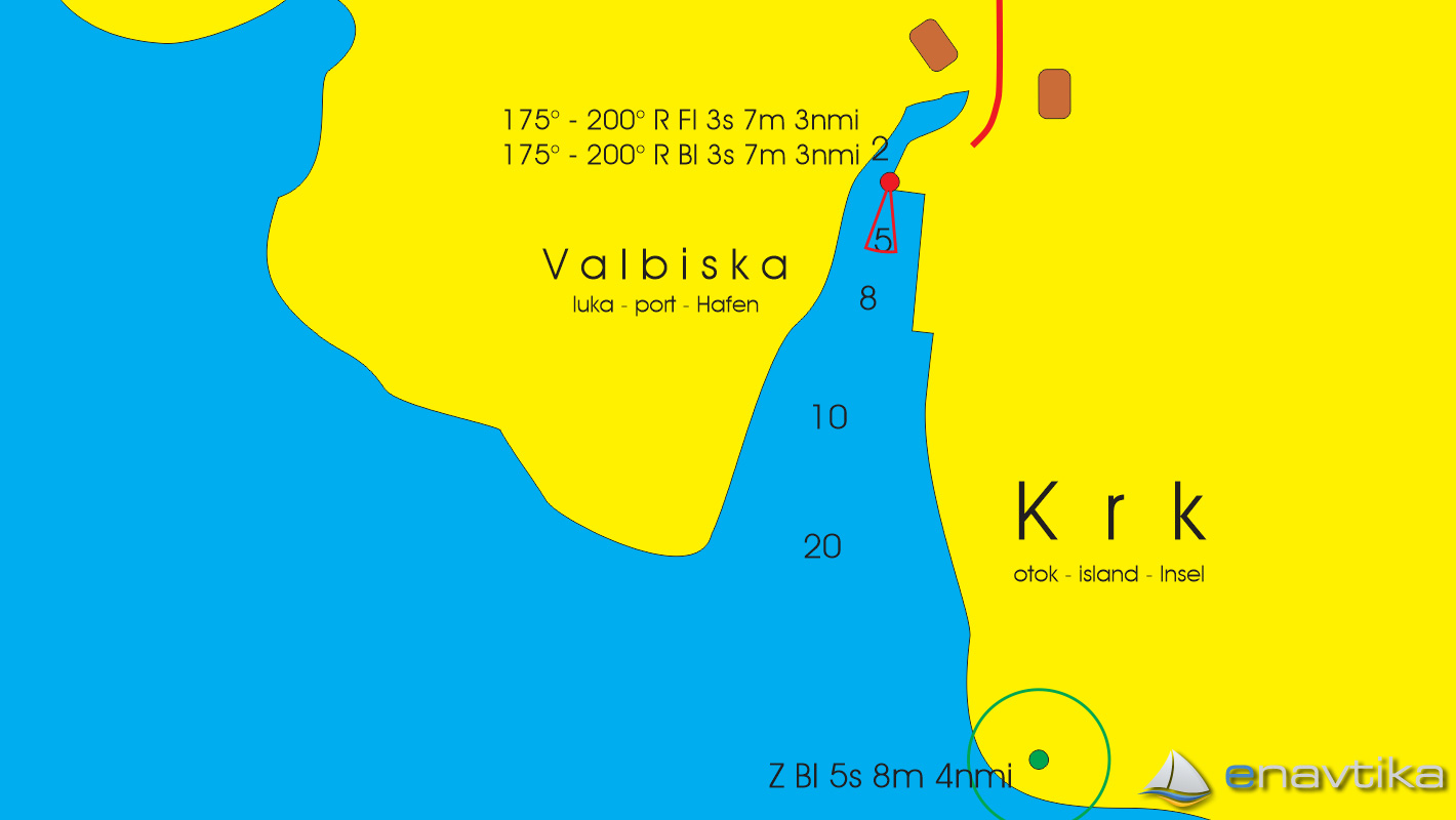 Slika Valbiska 2