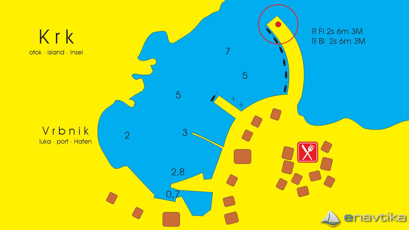 Slika Vrbnik 2