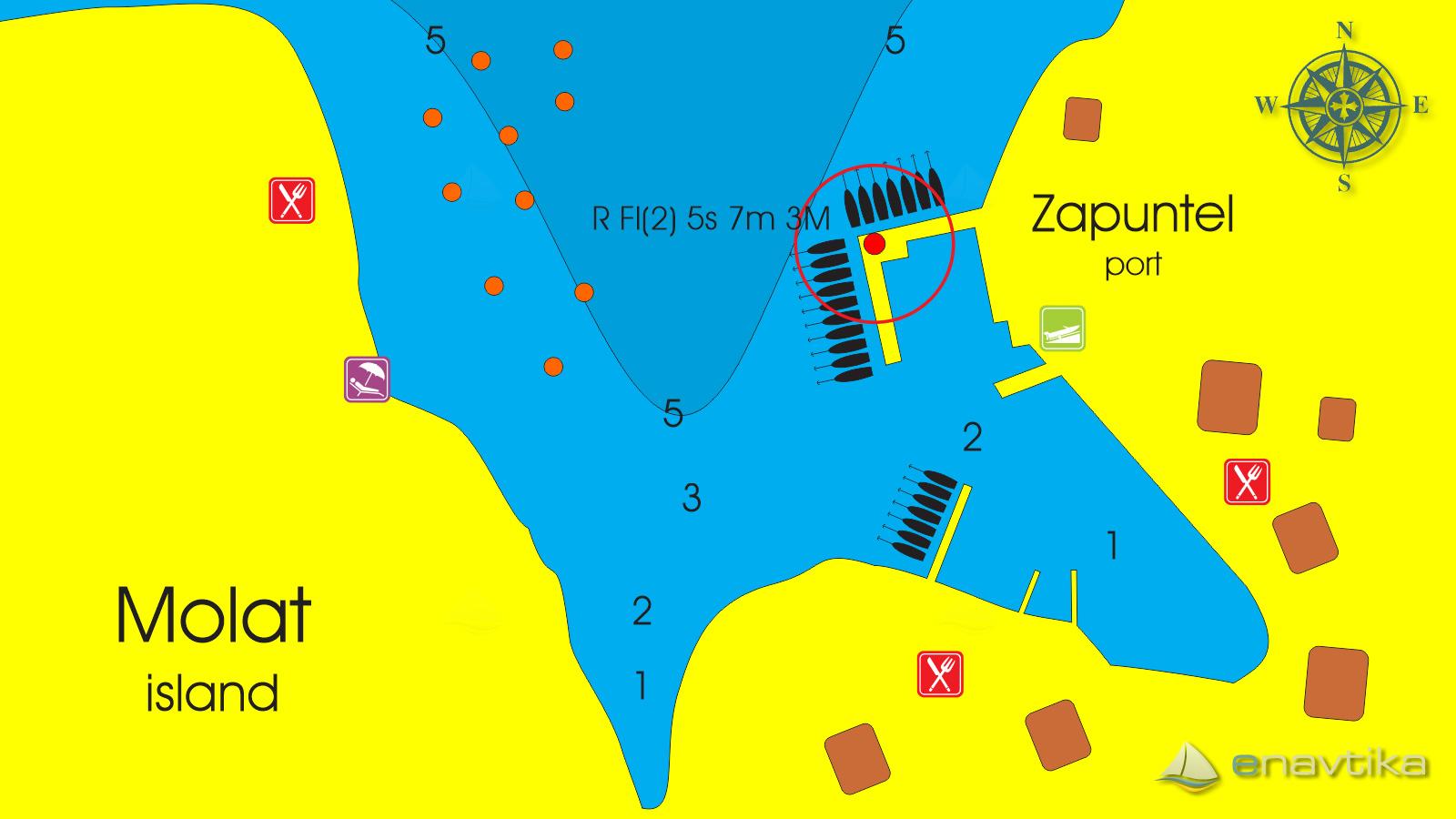 Slika Zapuntel 2