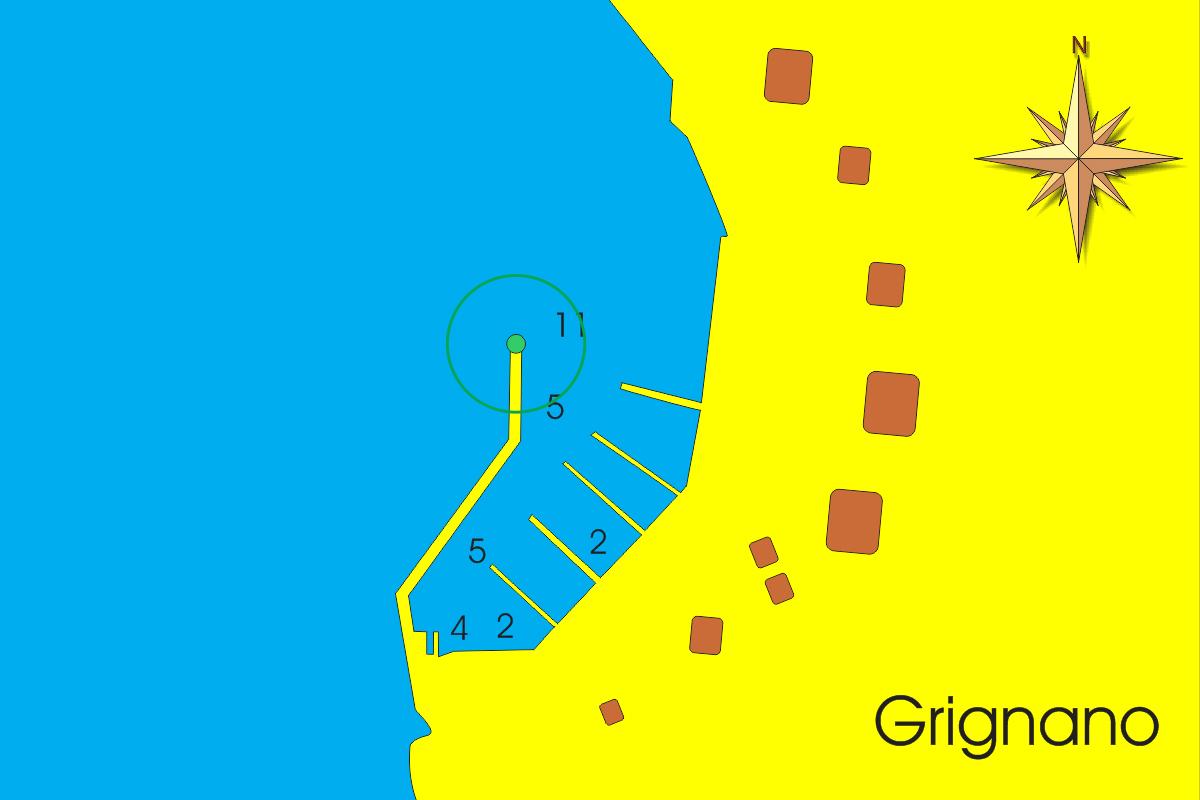 Slika Grignano 2