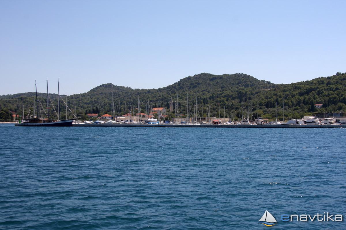 Slika Olive Island 9