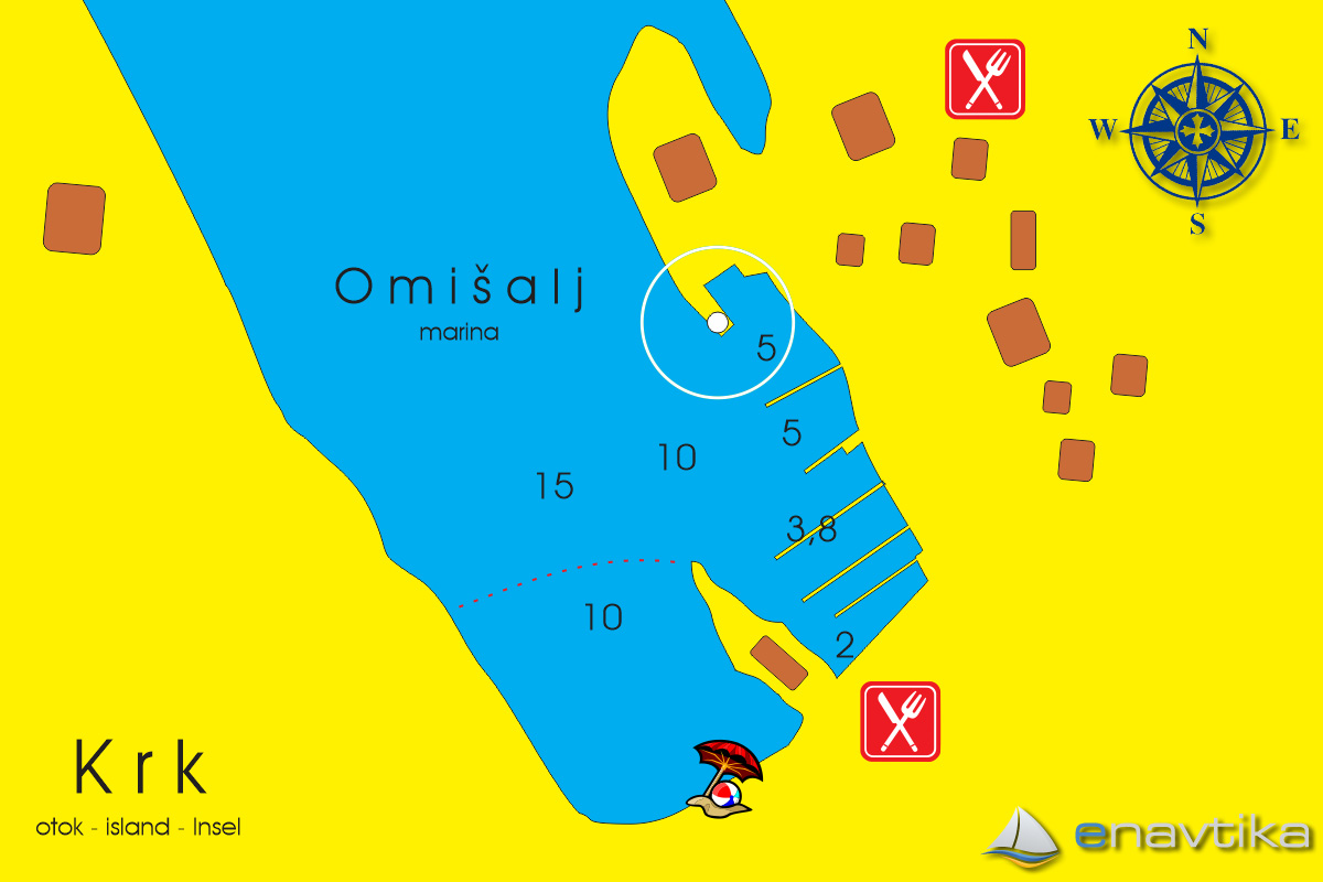 Slika Omišalj 2