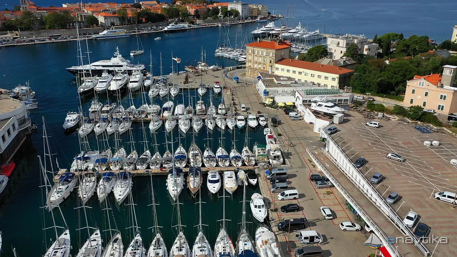 Slika Zadar 13