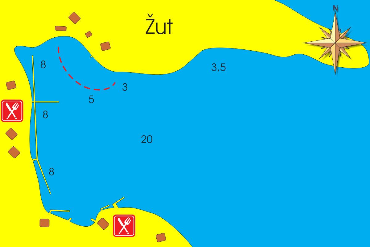 Slika Žut 2