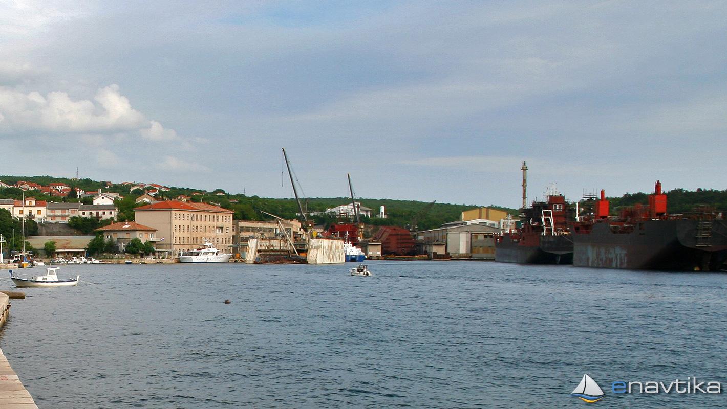 Slika Brodogradilište Kraljevica 0
