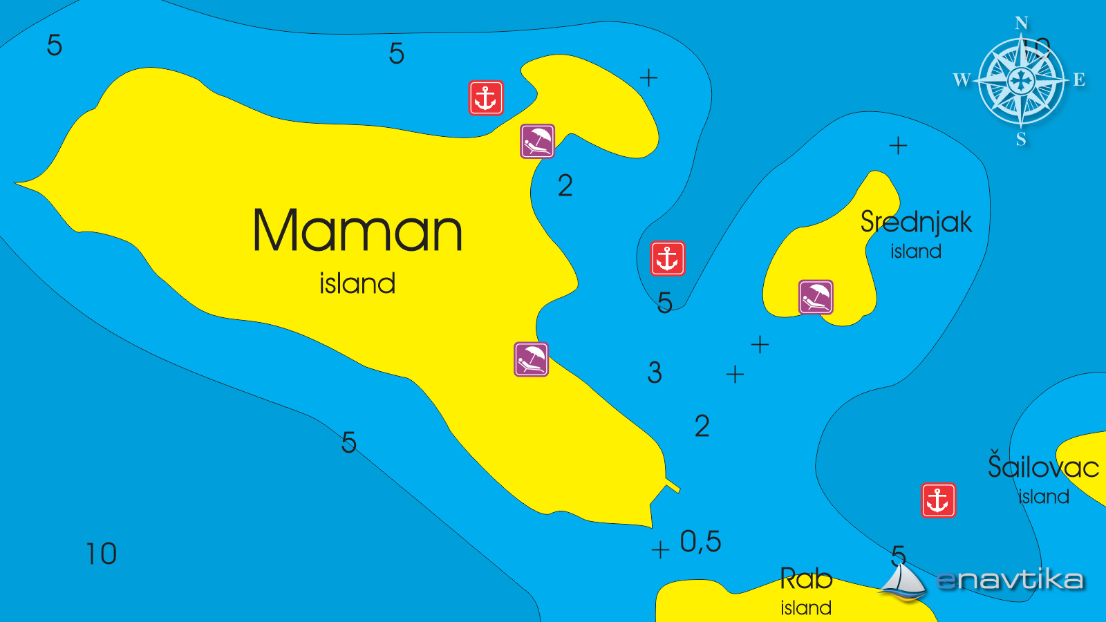 Slika Maman 2
