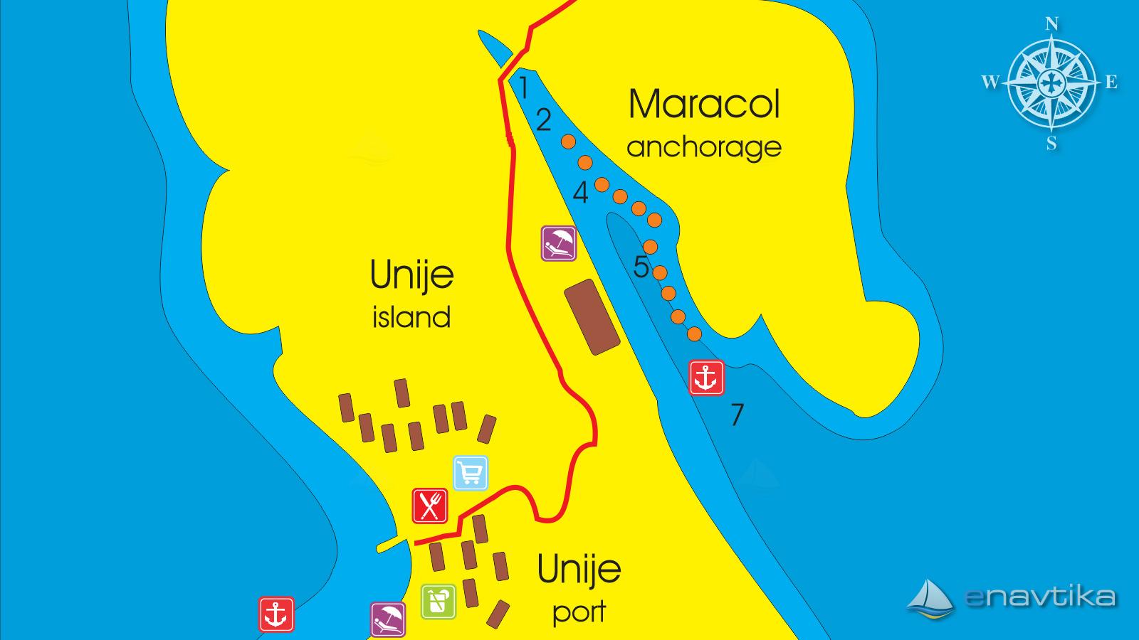 Slika Maračol 2