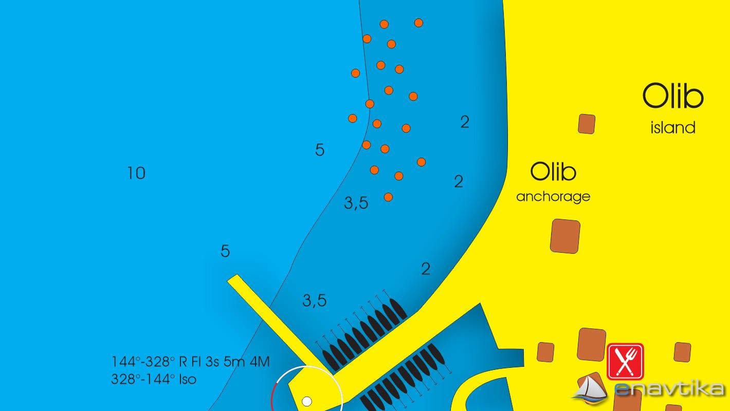 Slika Olib 2