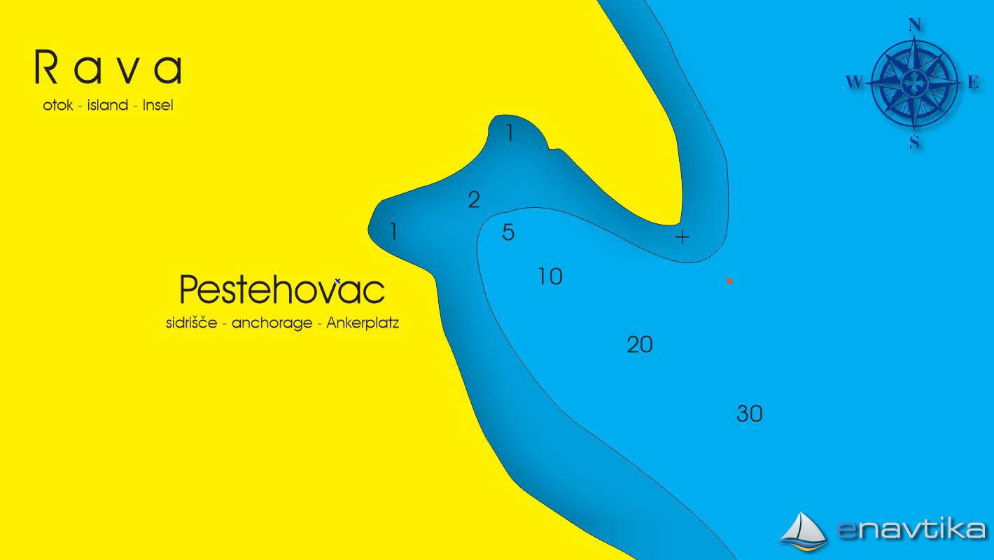 Slika Pestehovac 2