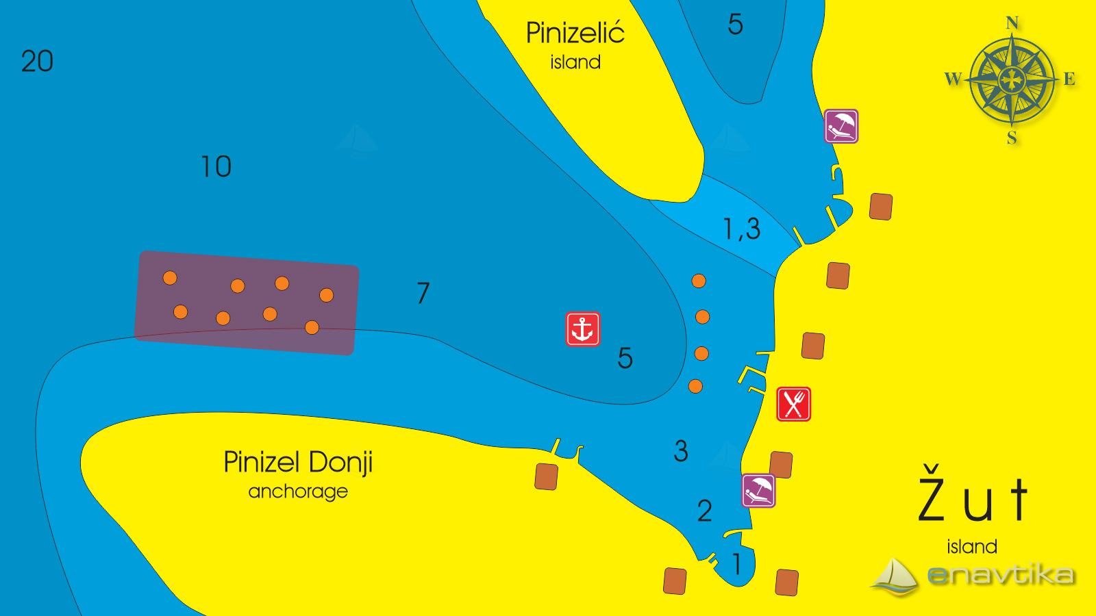 Slika Pinizel donji 2