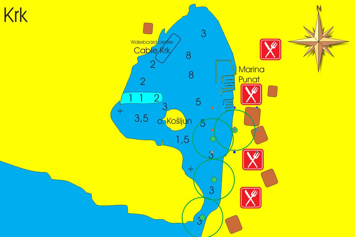 Slika Puntarska draga 2