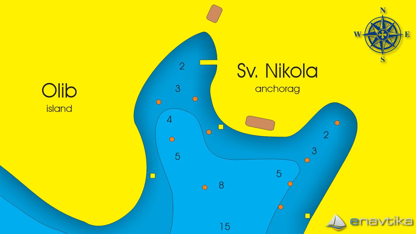Slika Sv. Nikola 2