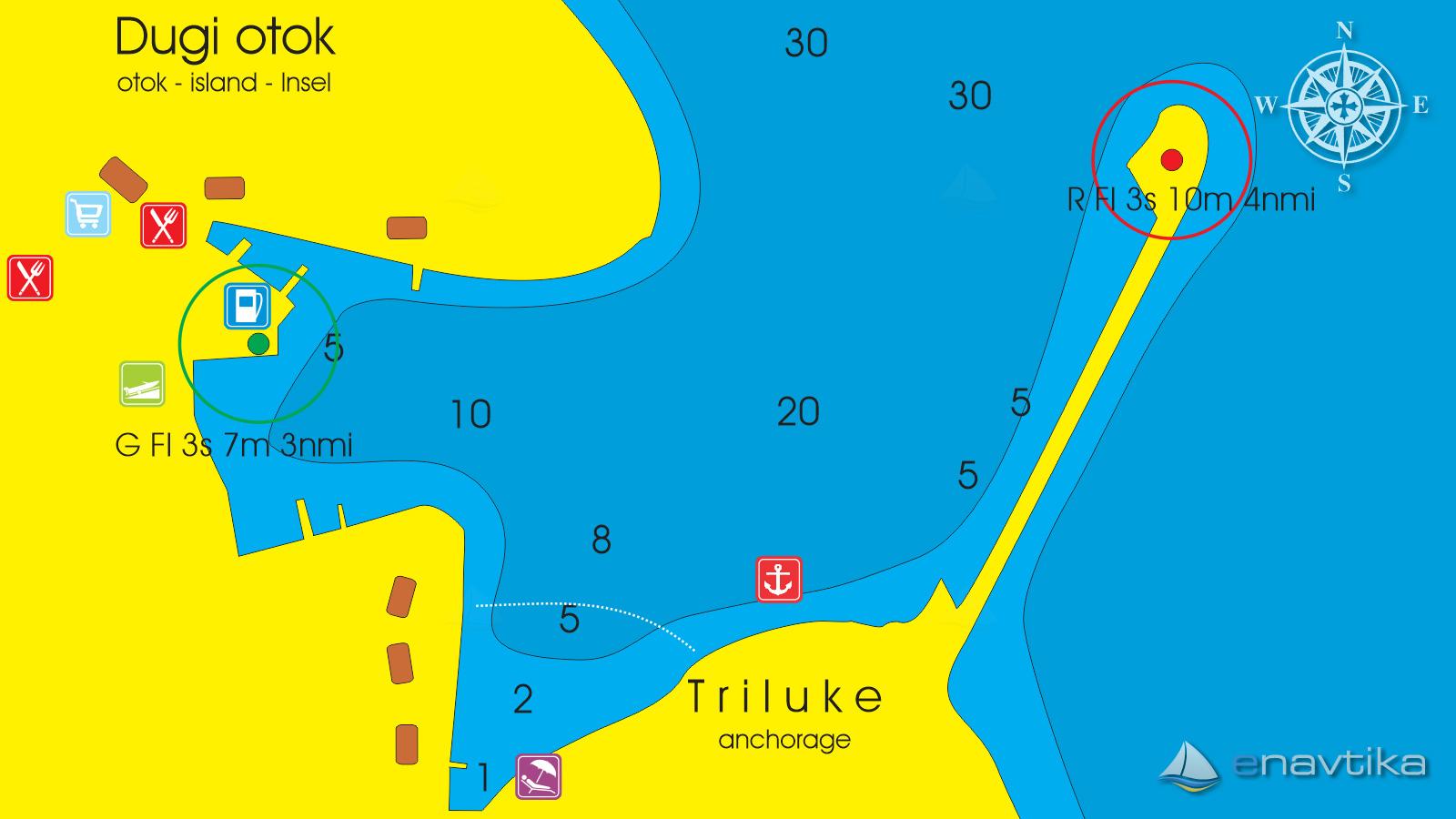 Slika Triluke 2