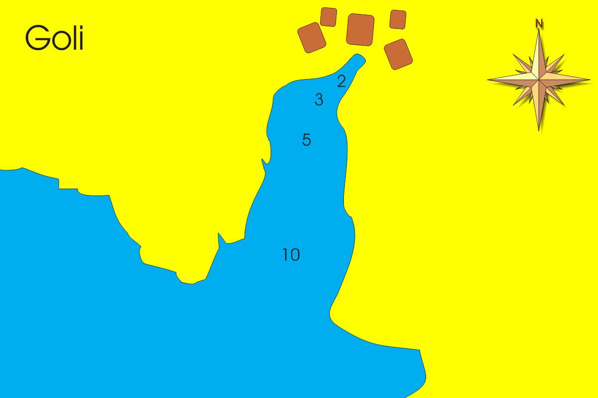 Slika Vela Draga 2