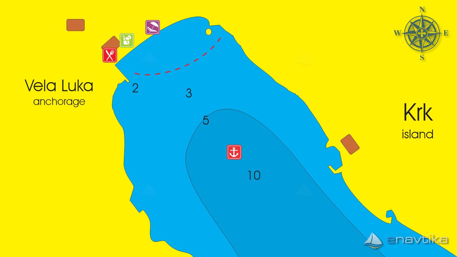 Slika Vela Luka 2