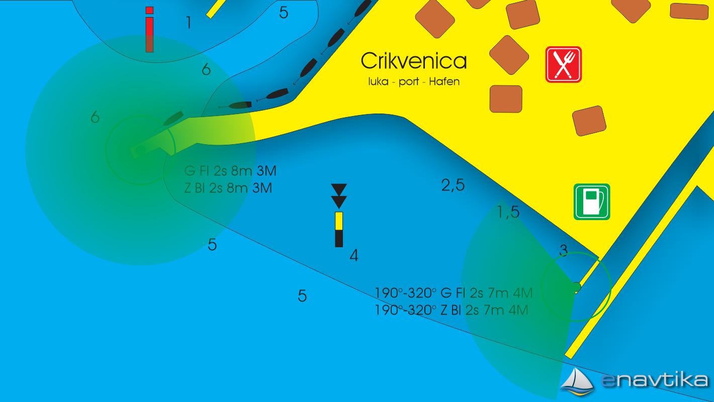 Slika Crikvenica E2906 9