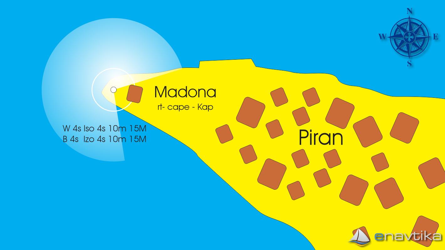 Slika Madona 2