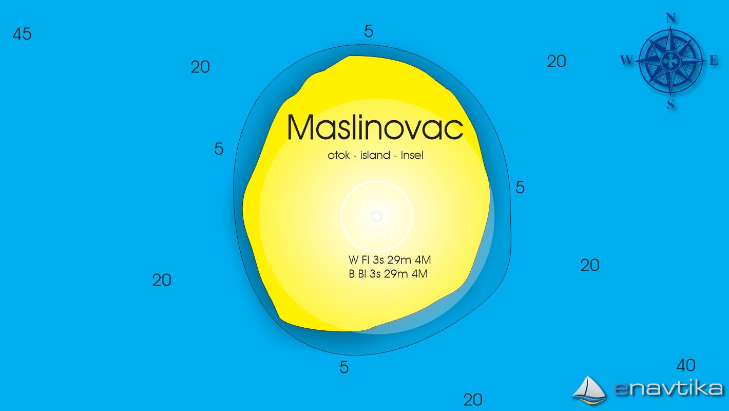 Slika Maslinovac 2