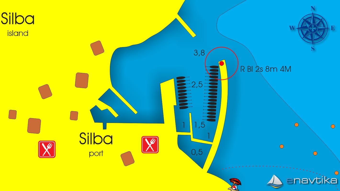 Slika Silba E3060 2