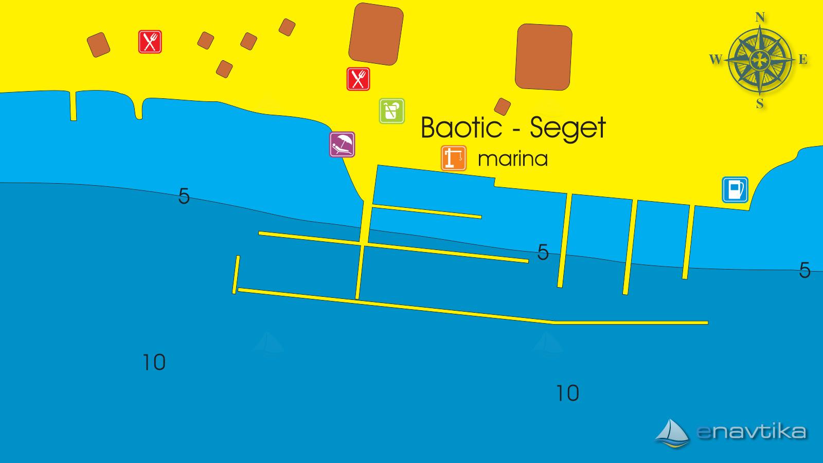Slika Baotić - Seget 2