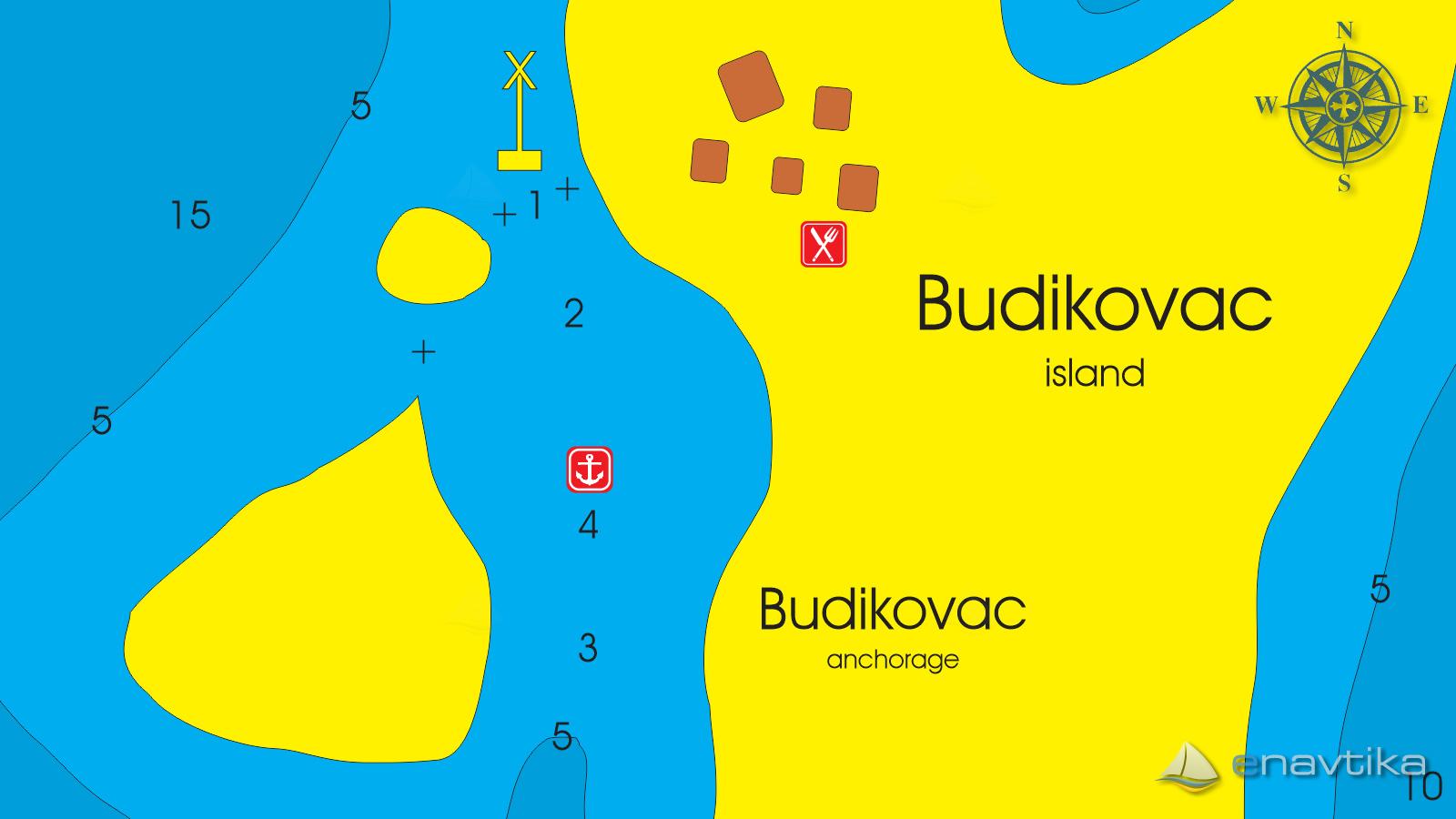 Slika Budikovac 2