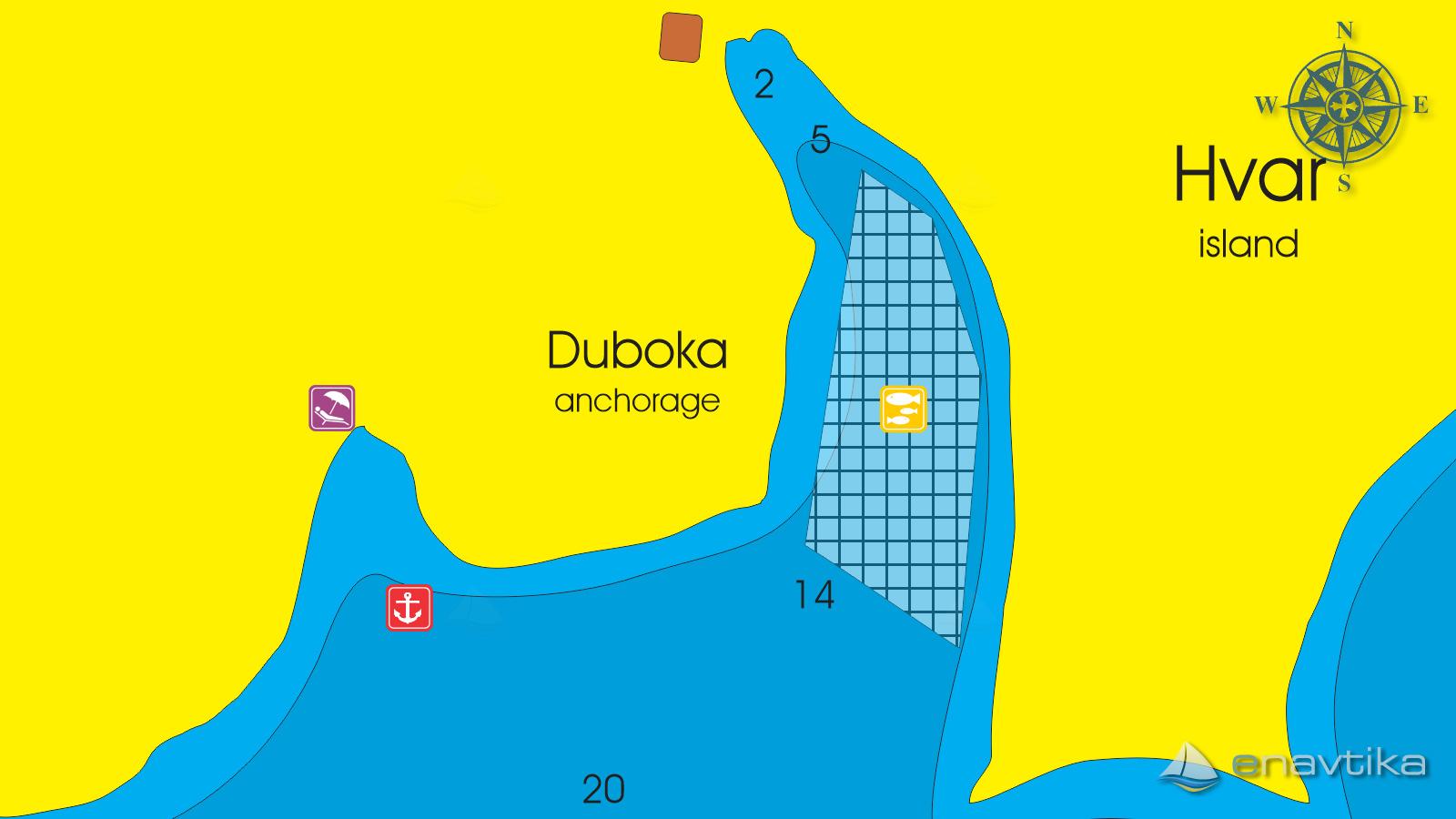 Slika Duboka 2