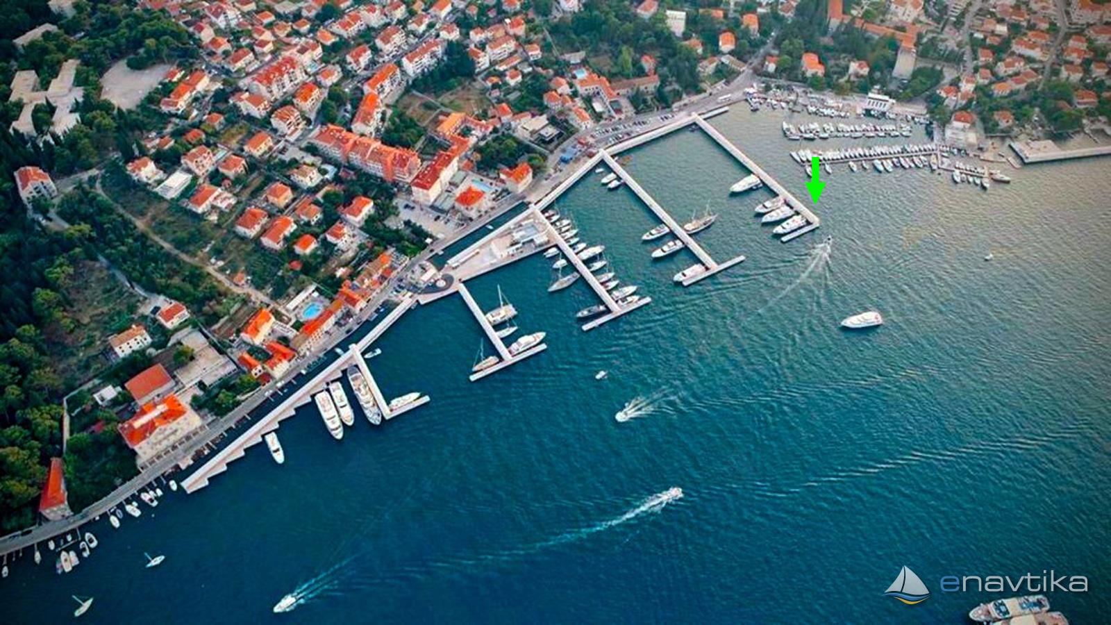 Slika Dubrovnik Frapa G 0