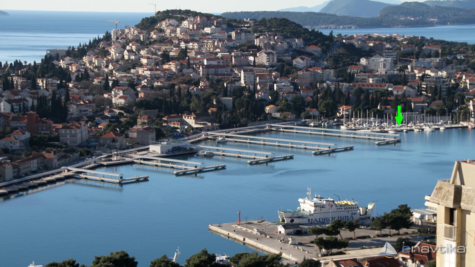 Slika Dubrovnik Frapa G 1