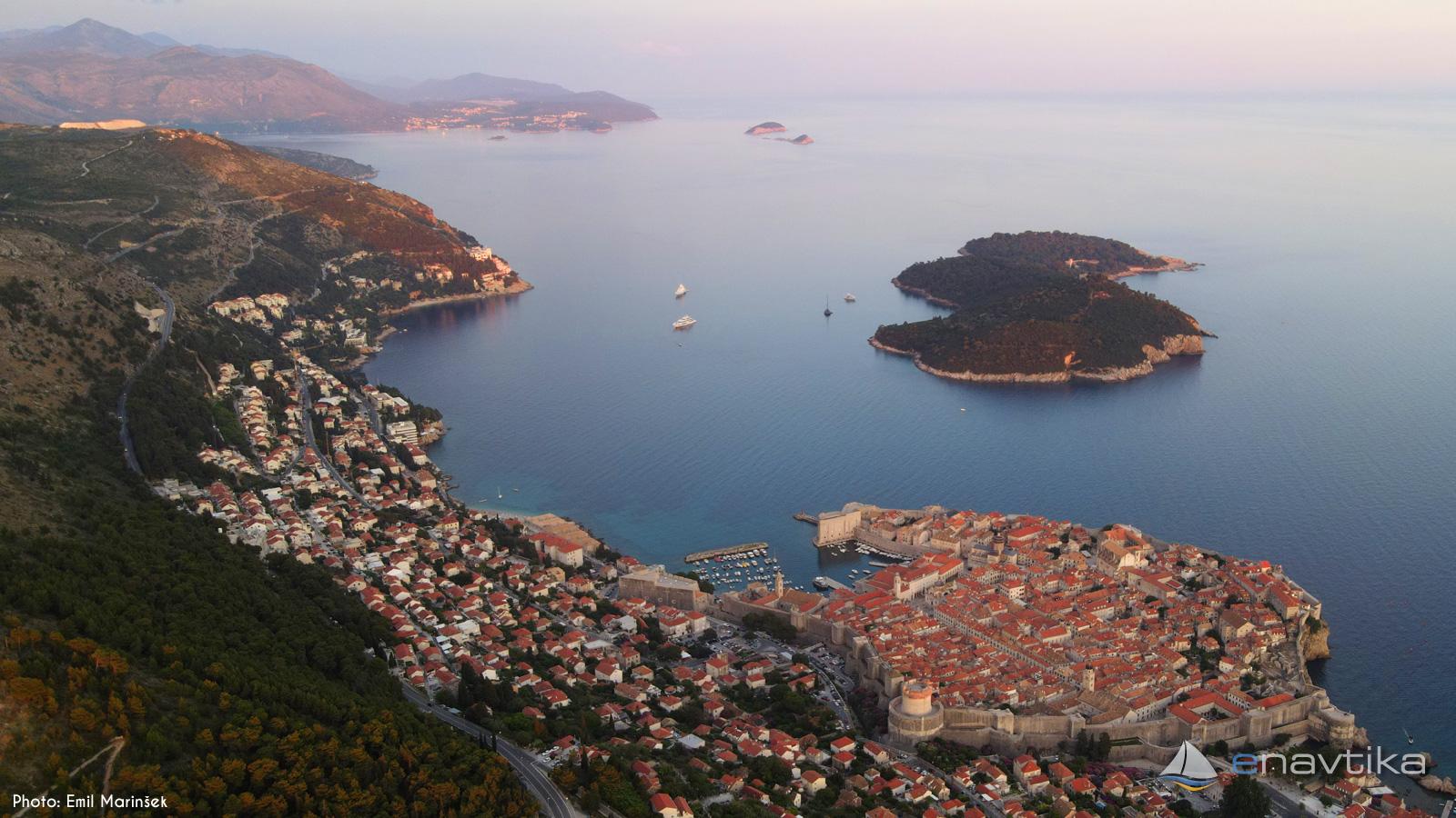 Slika Dubrovnik Stara Luka 0