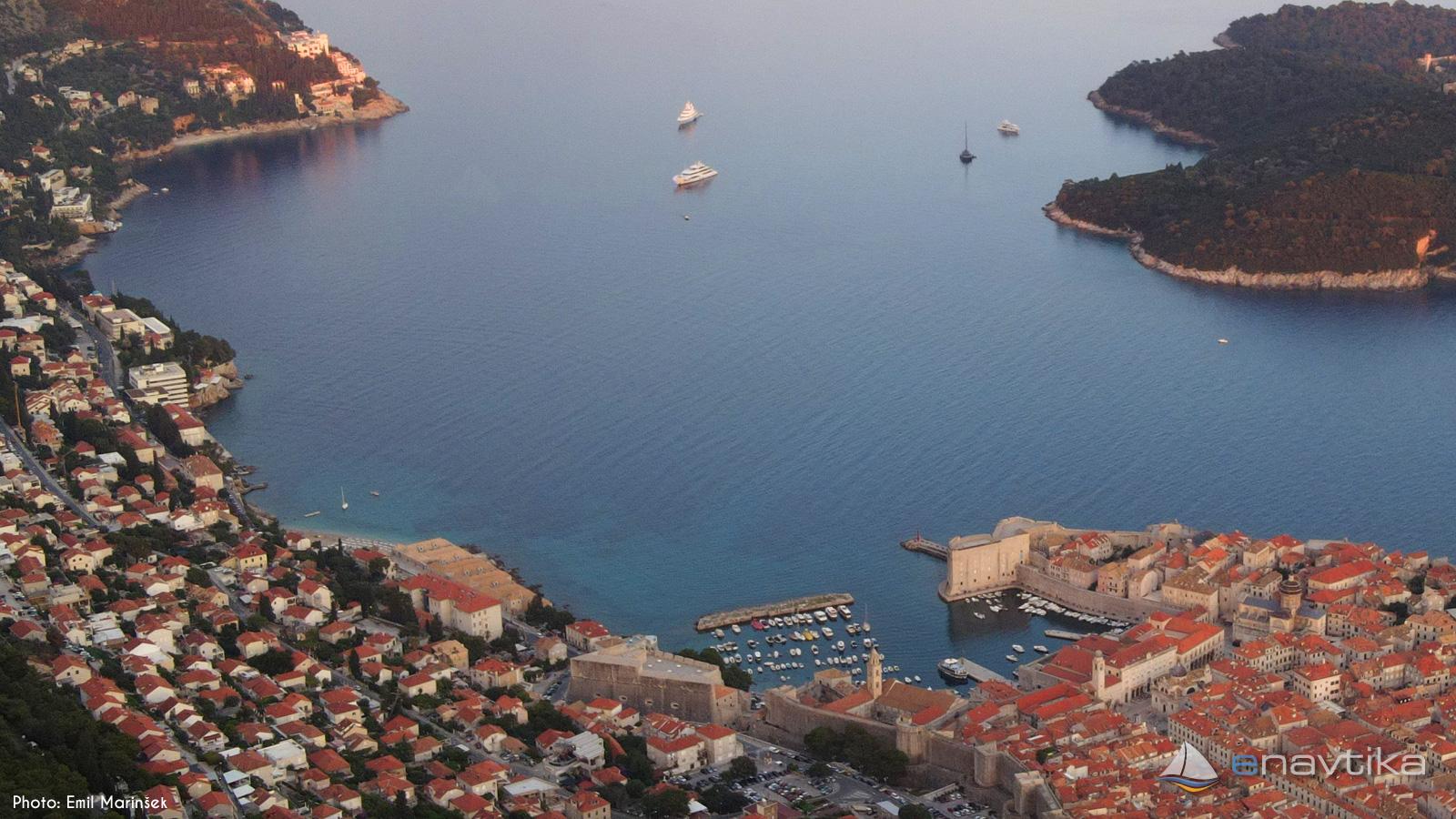 Slika Dubrovnik Stara Luka 1
