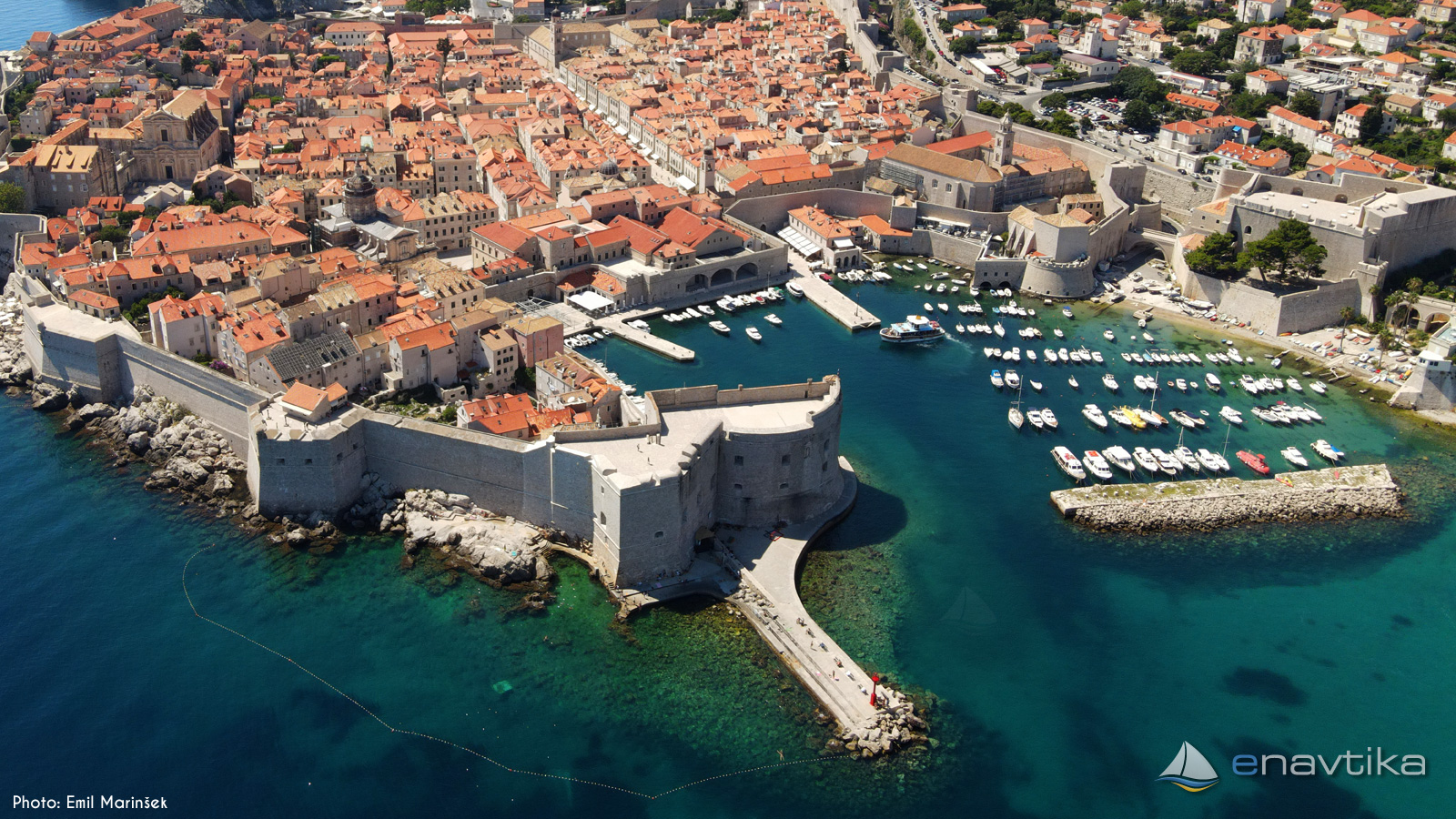 Slika Dubrovnik Stara Luka 8