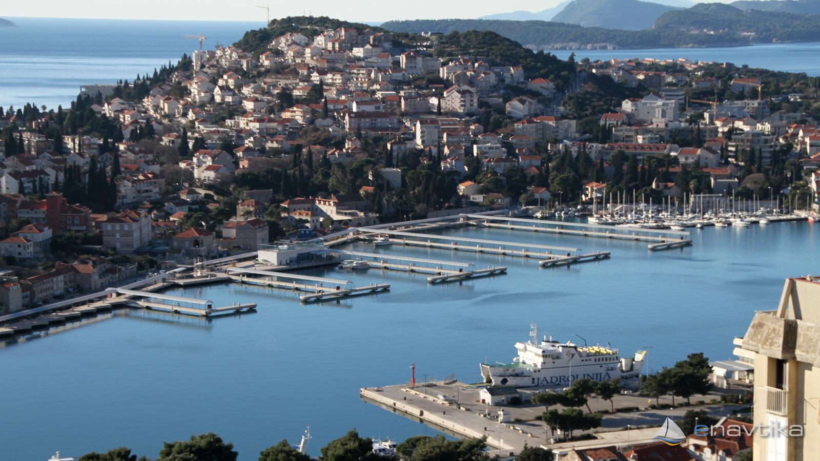 Slika Frapa Dubrovnik 1
