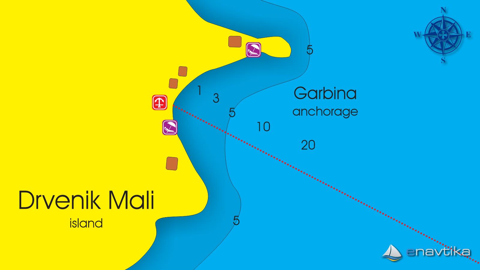 Slika Garbine 2