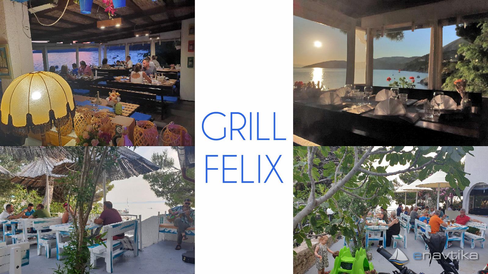 Slika Grill Felix 2