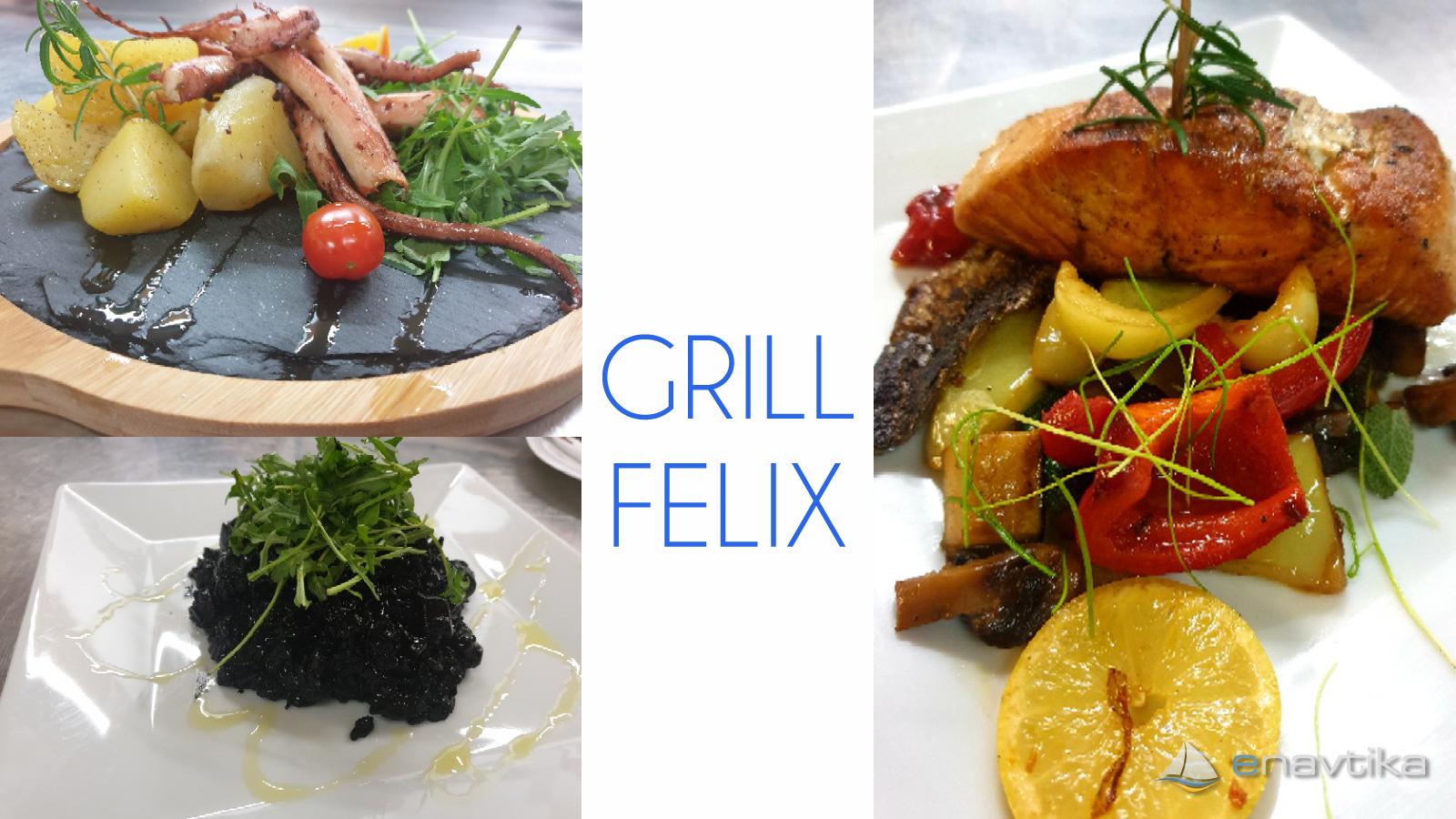 Slika Grill Felix 3