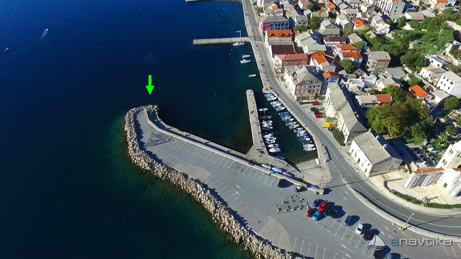 Slika Karlobag E2948 4