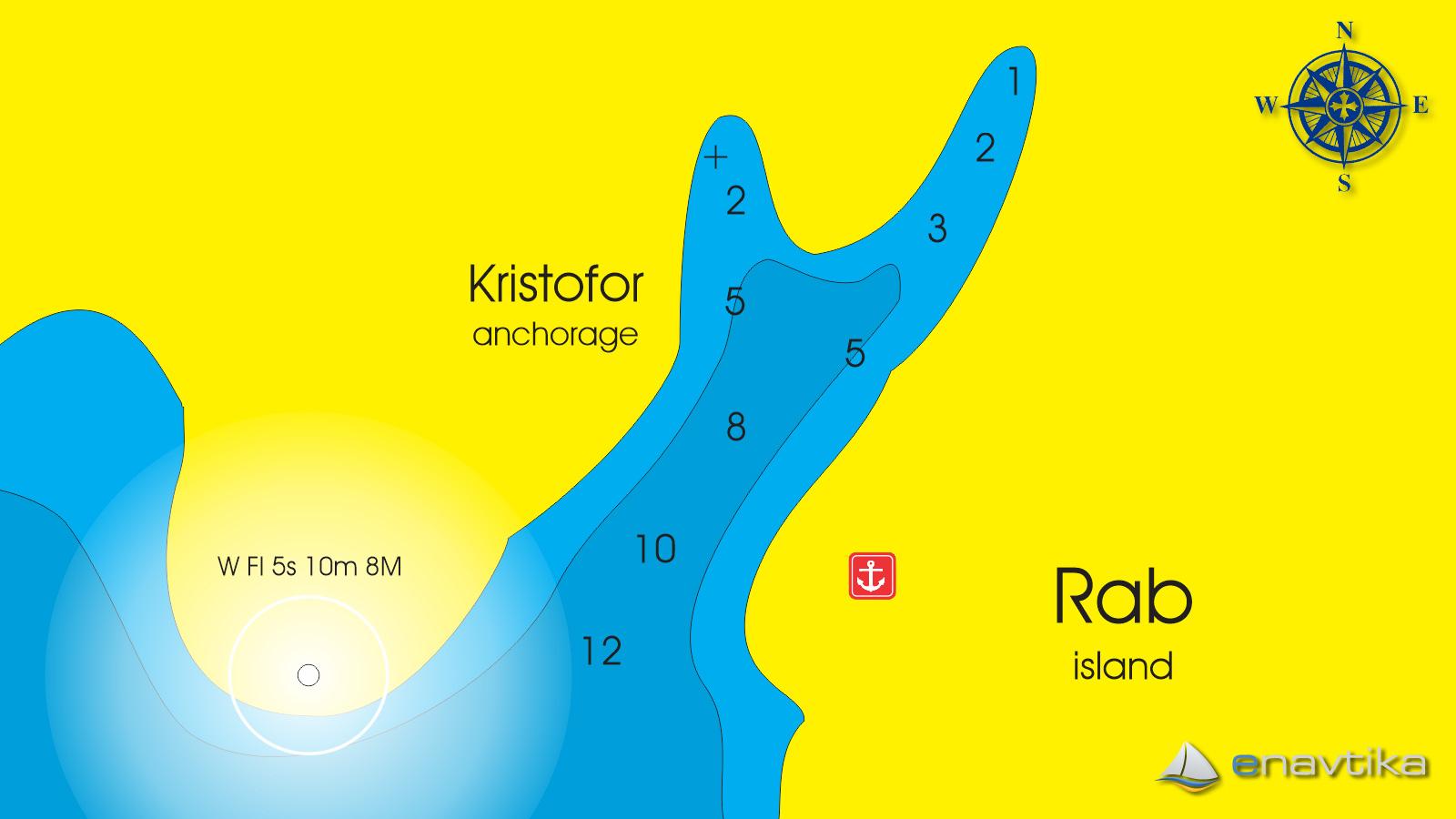 Slika Krištofor E2982 2